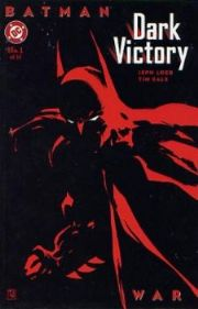 Batman: Dark Victory Comics